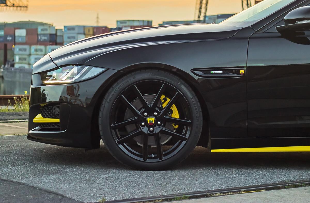 """Arden Sportline BE 8x19"""" Leichtmetallfelge für Jaguar XE"""