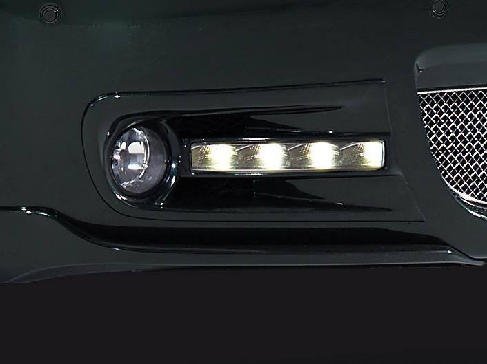 Arden LED Tagfahrleuchten für XJ 358
