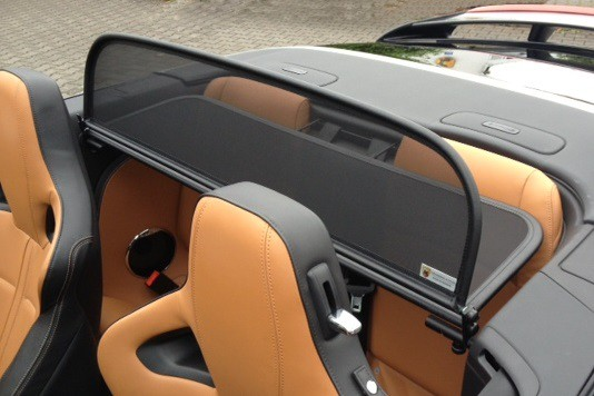 Arden Windschott für Jaguar XKR-S