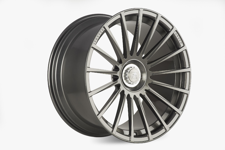 """Arden Sportline GT Schmiedefelge in 11 x 21"""""""