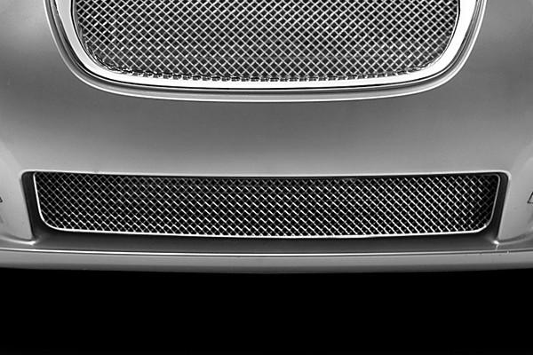 AAK F0006 - Arden Jaguar XF Frontgrill, Edelstehl (unten).jpg