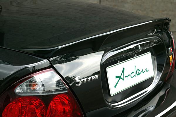 AAK 70450 - Arden Jaguar S-Type R Heckspoiler (bis MY2004).jpg