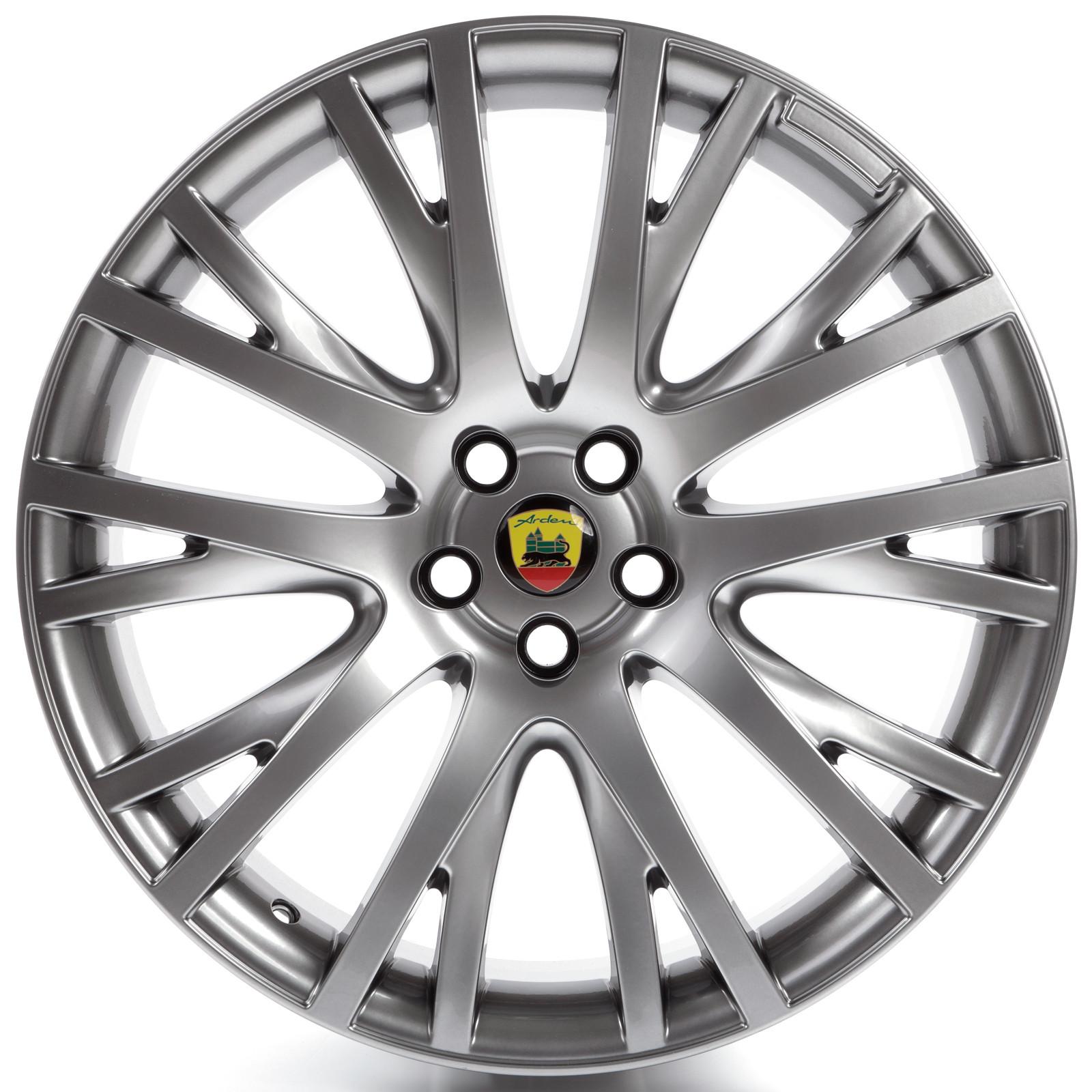 """Arden DAKAR II Rad in 10 x 22"""" für Range Rover und Range Rover Sport"""