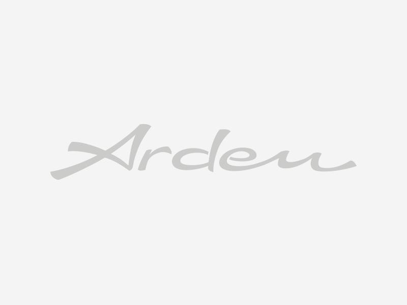 Montage Arden Aluminium Fußstütze