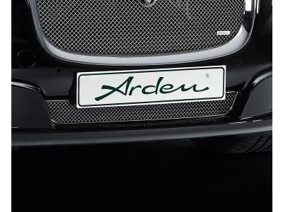 Arden Edelstahl Frontgrill für Jaguar XJ 351ab 2009