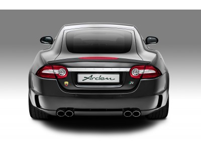 Arden LED-Rückleuchten für das Jaguar XK (X150) bis 2009 auf 2011
