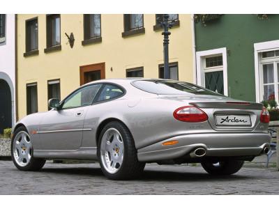 Arden Seitenschweller für Jaguar XK8/R bis MJ 2000, Satz