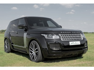 Arden AR9 Wide Body-Kit für Range Rover LG (ab BJ 2013-2018)