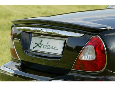 AAK 85130 - Arden Jaguar XJ350 Heckspoiler (bis MY2008).jpg