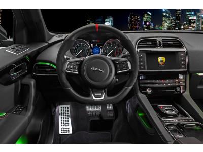 Arden Sportlenkrad für Jaguar F-Pace (nur S, R Sport) und XE