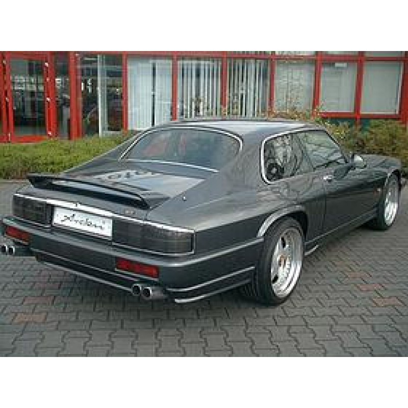 Arden aerodynamic bodykit for all XJS models available
