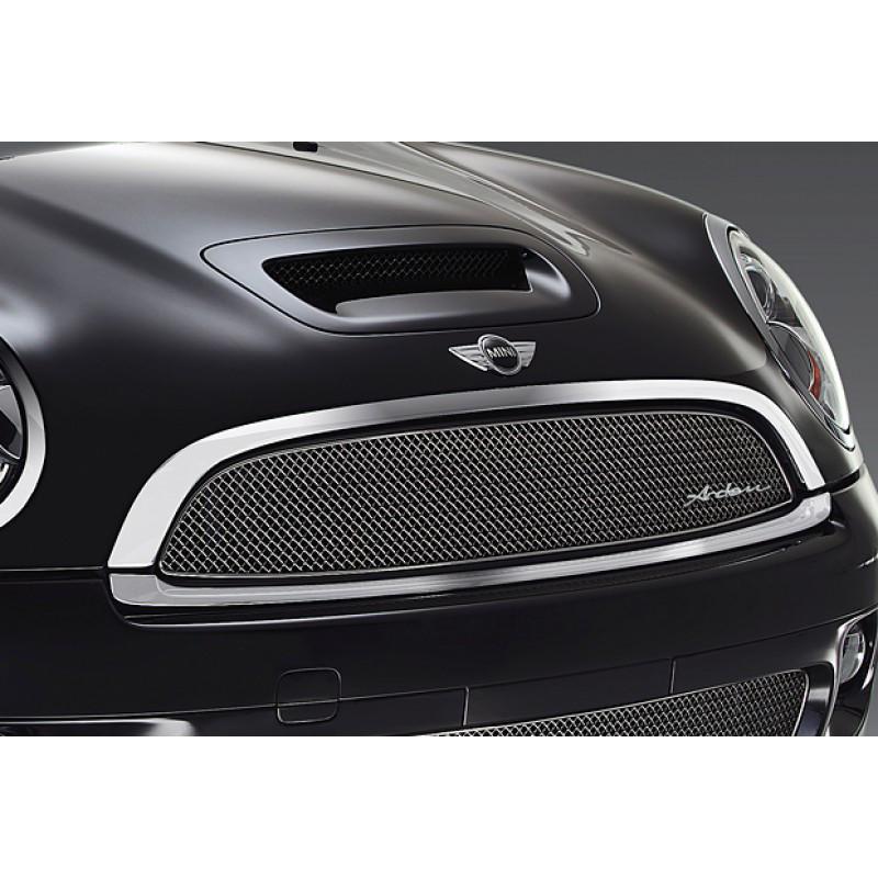Arden Stainless Steel Radiator Grill for MINI Cooper S