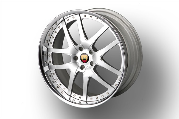 "Arden Sportline forged wheel 9,5J x 20"" for Jaguar XK8/XKR 1996-2005"