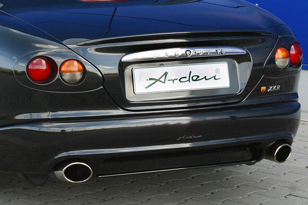 AAK 12219 - Arden Jaguar XK8 Heckschürze.jpg