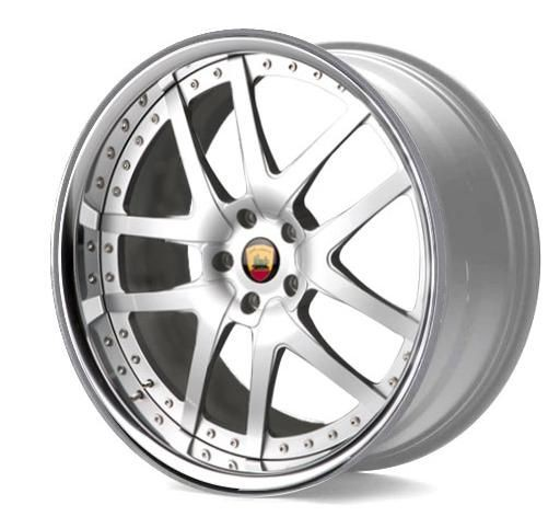 "Arden Sportline forged wheel 11J x 20"" for XKR / XK8"