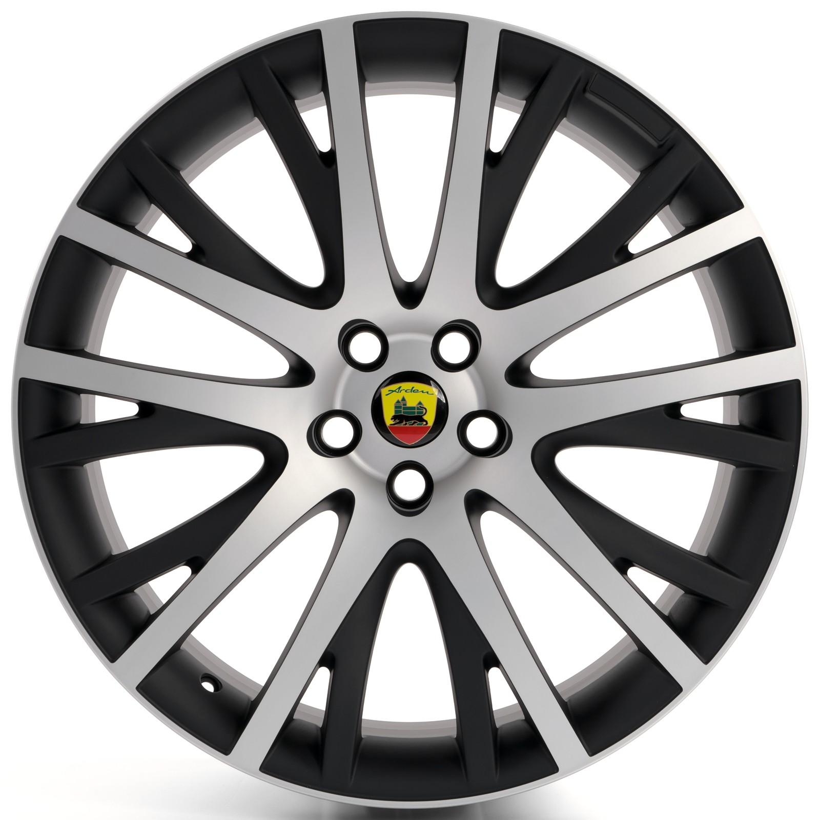 "Arden DAKAR II Wheel in 10 x 22"" for Range Rover and Range Rover Sport"