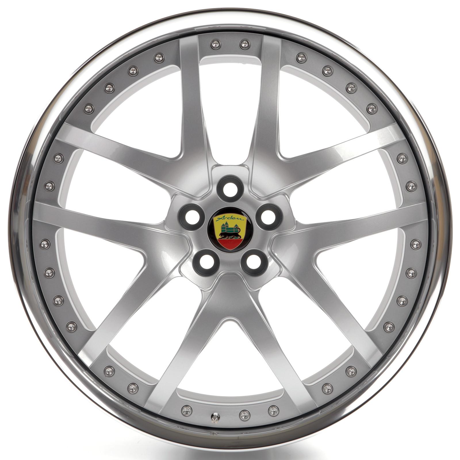 "Arden Sportline Forged Wheel in 10x22"""