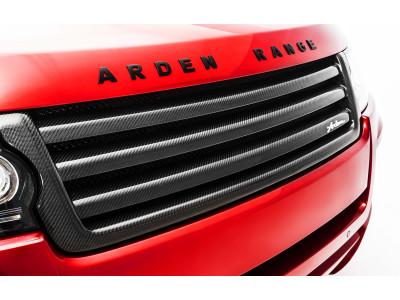 Arden Radiator Grille (Carbon Fiber)