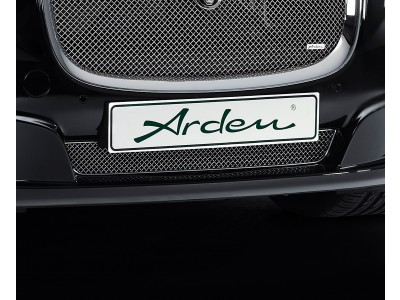Arden Front Grille for Jaguar XJ 351from 2009