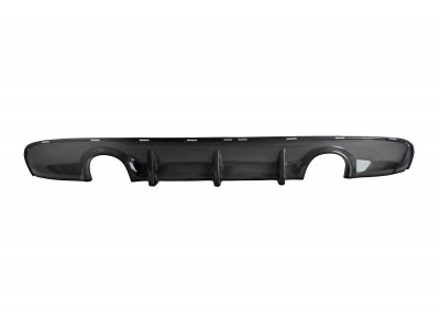 Arden Rear Diffuser (Carbon Fiber)