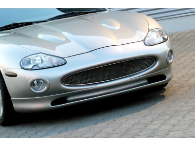 Arden Front Spoiler for XK8/R from MY 2001 - 2004