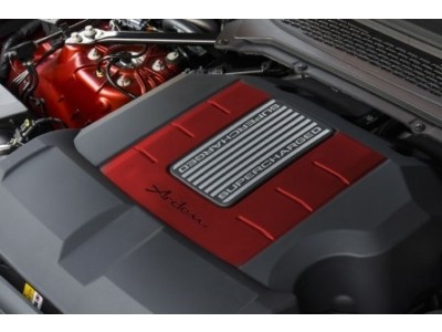 Arden Power Increase for Range Rover SDV8 (+30 HP)
