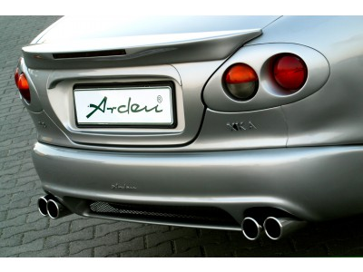Arden Twin Tail Lights for Jaguar XK8/XKR 1996-2005