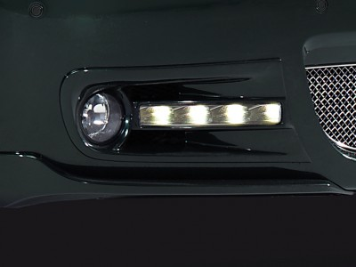 Arden LED Daytime Runnig Lights for XJ 358