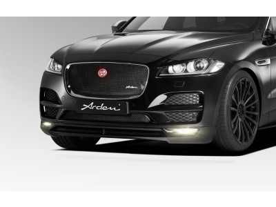 Arden Radiator Grille for Jaguar F-Pace