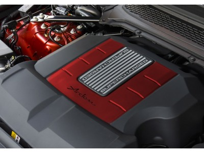 Arden Power Increase for 3.0 TD6 177HP (+40HP)