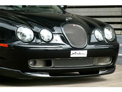 AAK 70110 - Arden Jaguar S-Type R Frontspoiler (bis MY2004).jpg
