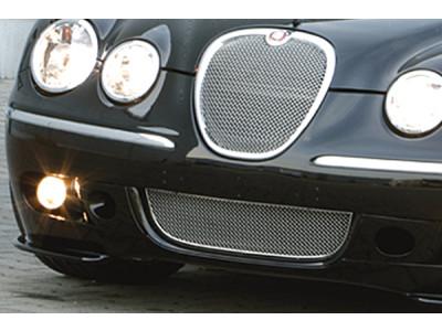 AAK 70115 - Arden Jaguar S-Type Frontgrill Edelstahl (ab MY2005).jpg