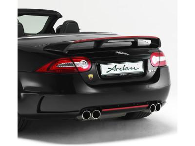 Arden Sport Rear Muffler for Jaguar XK X150 (XK 5.0; XKR 5.0 SC; XKR-S 5.0 SC)