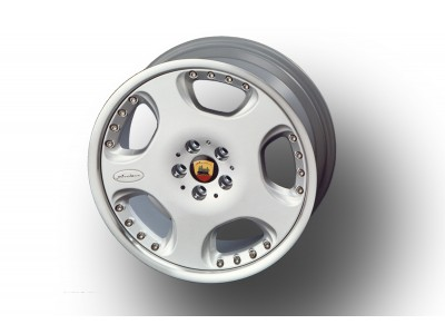 "Arden ""Design III"" forged wheel 8,5 x 19"" for Jaguar XK8 (front axle) and XJ"