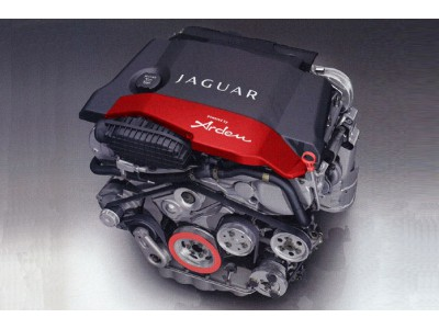 """Arden Power Increase """"P1"""" for XF-Diesel engines"""