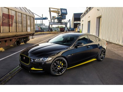 Arden XE Black Edition Styling Kit 2 for Jaguar XE
