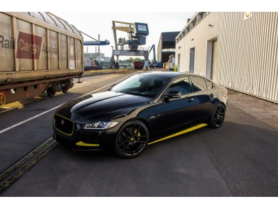 Arden XE Black Edition Styling Kit 2
