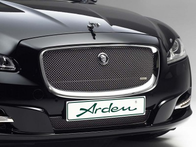 Arden Radiator Grille for Jaguar XJ 351from 2009