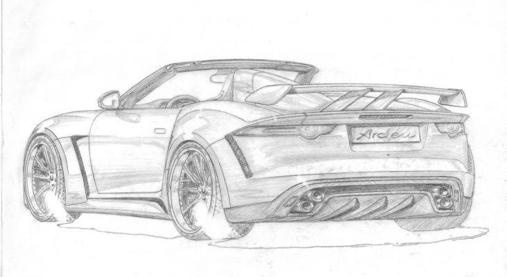 Arden-Jaguar-F-Type-R-rear-concept-cars