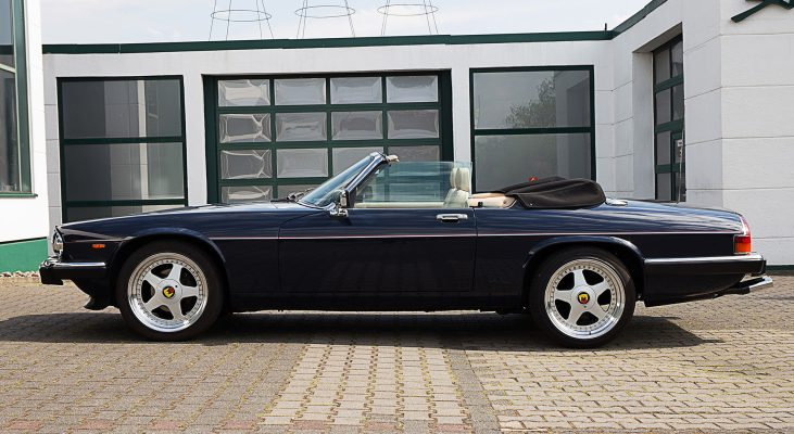 Arden-Jaguar-XJS-convertible-wheels-front-spoiler-rear-spoiler