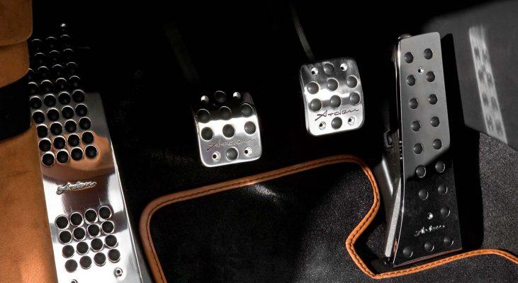 Arden-MINI-Clubman-interior-aluminium-pedal-sets