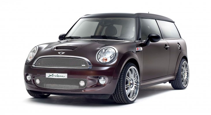 Arden-MINI-Clubman-wheels-front-grille-radiator-grille