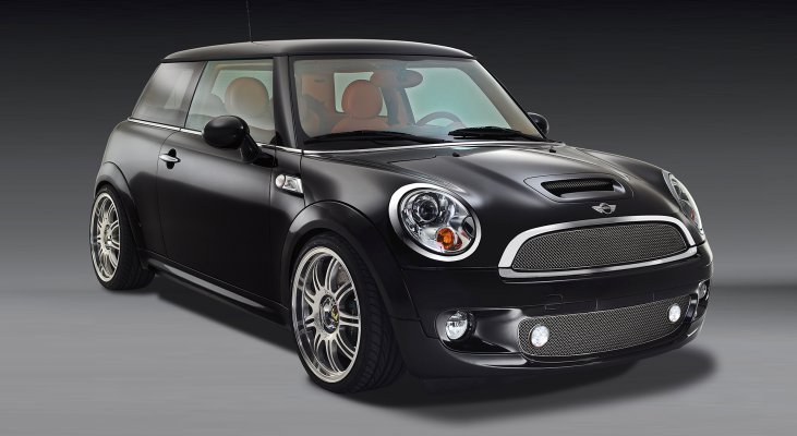 Arden-MINI-Cooper-S-hood-air-scope-grille