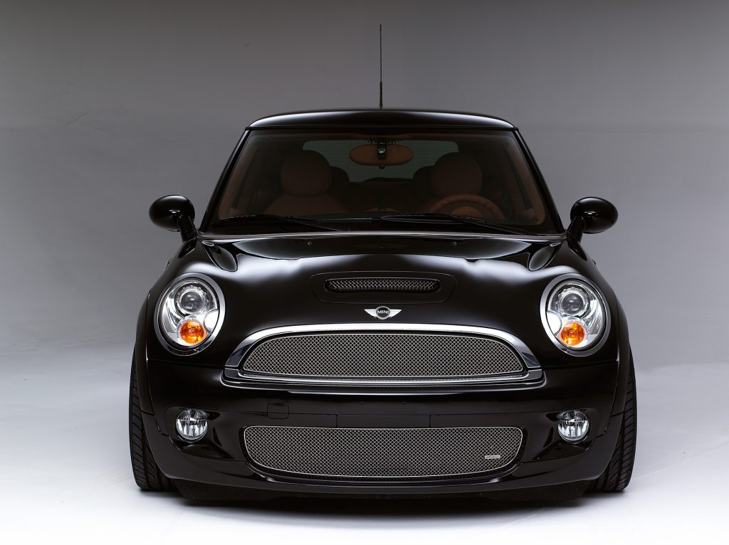 Mini Cooper S Tuning Exclusive Refinement Arden