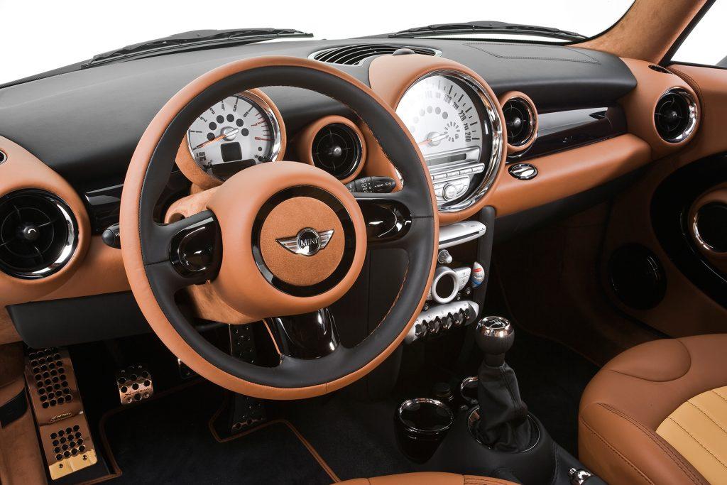 Mini Cooper S Tuning Exclusive Refinement Arden