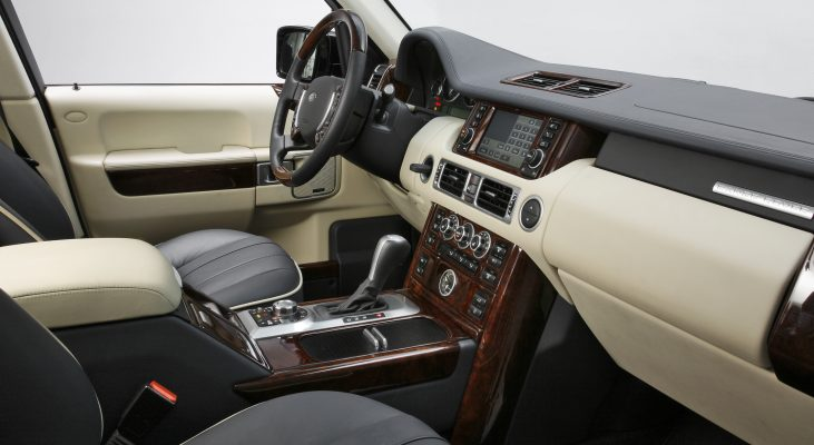 Arden-Range-Rover-LM-interior-precious-leather-trim-wood-middle-console-wood