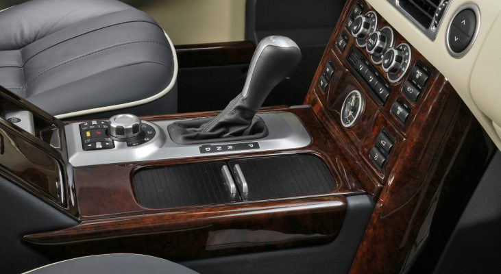 Arden-Range-Rover-LM-interior-precious-wood-leather-trim-middle-console