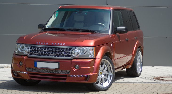 Arden-Range-Rover-LM-red-daylight-front-apron-body-kit