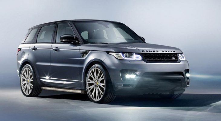 Arden-Range-Rover-Sport-SVR-daylight-front-grille-wheels