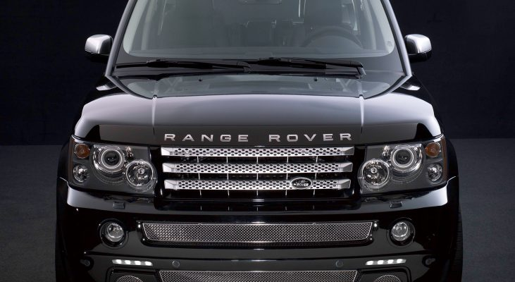 Arden-Range-Rover-black-front-apron-front-grille-wide-body-kit